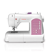 Singer® 8763 Curvy® Sewing Machine