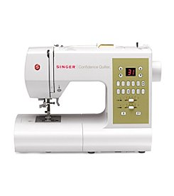 Singer® 7469Q Confidence Quilter™ Sewing Machine