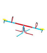 Pure Fun® Kids' Swivel Seesaw