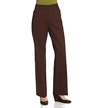 Studio Works® Stretch Twill Perfect Fit™ Pants