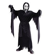 Ghost Face Child Costume