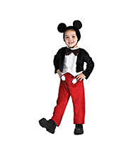 Mickey Mouse® Deluxe Toddler/Child Costume