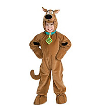 Scooby-Doo® Super Deluxe Toddler/Child Costume