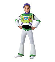Toy Story® - Buzz Lightyear Deluxe Toddler/Child Costume