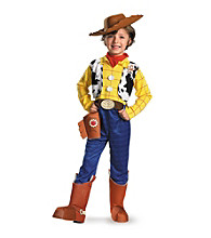 Toy Story® - Woody Deluxe Child Costume