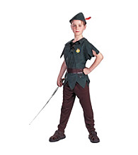 Peter Pan® Disney® Child Costume