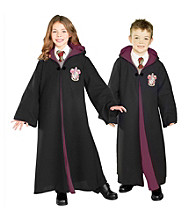 Harry Potter® Deluxe Gryffindor Robe Child Costume