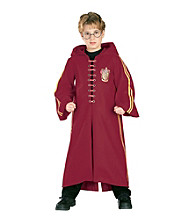 Harry Potter® Super Deluxe Quidditch Robe Costume