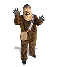 Star Wars® Chewbacca Super Deluxe Child Costume