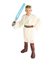 Star Wars® Obi-Wan Deluxe Child Costume