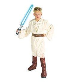 Star Wars™ Obi-Wan Deluxe Child Costume