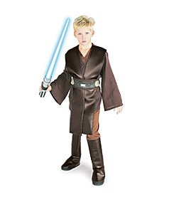 Disney® Star Wars™ Deluxe Anakin Child Costume