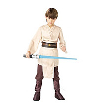 Star Wars® Jedi Deluxe Child Costume