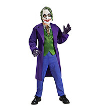 Batman® Dark Knight Deluxe Joker Child Costume