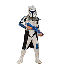 Star Wars® Clone Trooper Leader Rex Child Costume