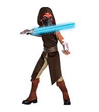 Star Wars® Animated Deluxe Plo Koon Child Costume