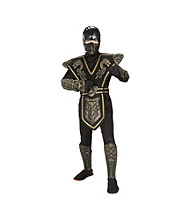 Ancient Dynasty Ninja Child's Costume