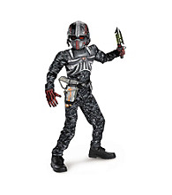 Recon Commando Child's Costume