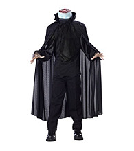 Headless Horseman Child's Costume