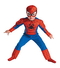 Spider-Man® Muscle Toddler Costume