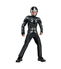 G.I. Joe™ - Muscle-Chested Duke Child's Costume
