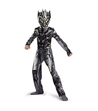 Transformers™ Megatron Child's Costume