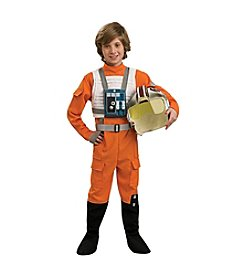 Star Wars™ X-Wing Fighter Pilot Child's Costume