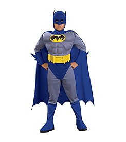 DC Comics® Classic Batman® Brave and Bold Muscle Chest Child Costume