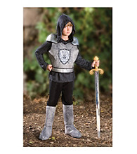 Knight Child's Costume