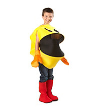 Pac-Man Deluxe Child's Costume