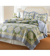 Caroline Quilt by Laura Ashley® Home