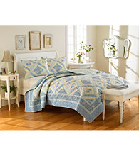 Prescot Quilt by Laura Ashley® Home