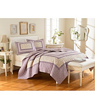 Addison Quilt by Laura Ashley® Home