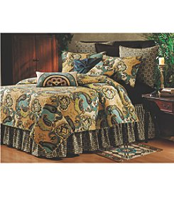 Kasbah Quilt Collection by C&F Enterprises, Inc.
