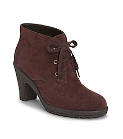 "Aerosoles® ""Ruffalo Wing"" Ankle Boots"