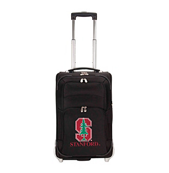 "Denco Sports Luggage Stanford University 21"" Ballistic Nylon Carry-on"