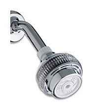 Waterpik™ Technologies Classic Fixed Massage Showerhead