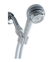 Waterpik™ Technologies Classic Hand-Held Massage Showerhead