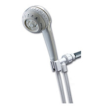 Waterpik™ Technologies The Original Shower Massage® Hand-Held Showerhead