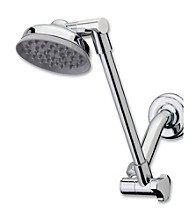 Waterpik™ Technologies AquaFall® Design Experience Showerhead