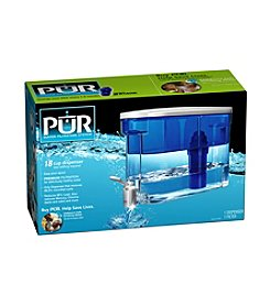 PUR 2-Stage Filtration Water Dispenser