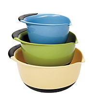 OXO® Mixing Bowl Set in Assorted Colors