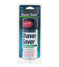 Remington® Shaver Saver Aerosol Spray Cleaner