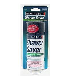 Remington® Shaver Saver Aerosol Spray Cleaner