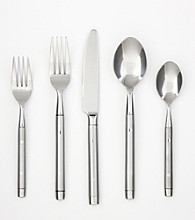 Cambridge Silversmiths Tripoli 20-pc. Flatware Set