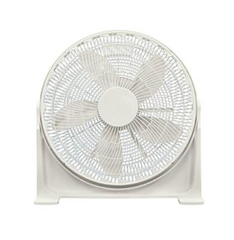 "Comfort Zone™ 20"" High Velocity Turbo Fan"