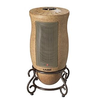 Lasko® Designer Series Oscillating Ceramic Heater
