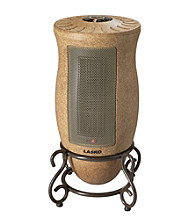 Lasko® Designer Series Oscillating Ceramic Heater