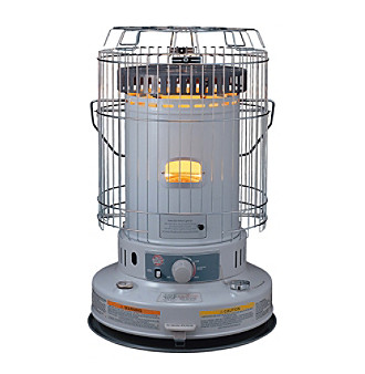 Kero World® Convection Heat Indoor Kerosene Heater