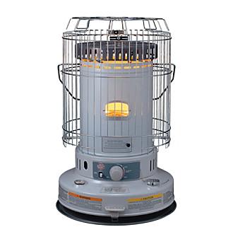 Kero World® Convection Heat Indoor Kerosene Heater